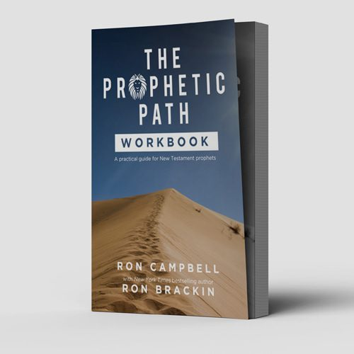 The Prophetic Pathway Work Book